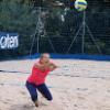 2. beachvolejbalový turnaj GO
